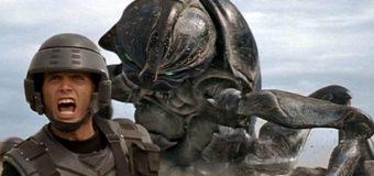 Klassiker-Kritik: Starship Troopers (US 1997)