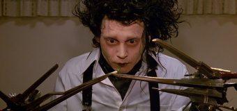 Kritik: Edward mit den Scherenhänden (USA 1990)
