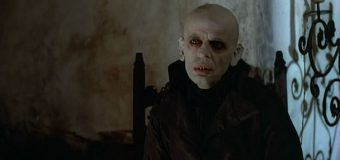 Kritik: Nosferatu – Phantom der Nacht (D 1979) – Die Einsamkeit des Todes