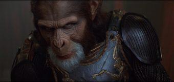 Kritik: Planet der Affen (USA 2001) – Tim Burtons größte Enttäuschung