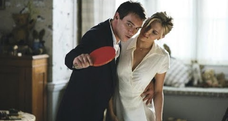 Kritik: Match Point (GB/USA 2005) – Woody Allens Strudel der Leidenschaft