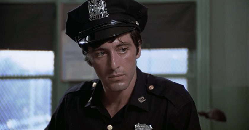 Kritik: Serpico (USA 1973) – Sidney Lumets brillanter Cop-Thriller jetzt in 4K