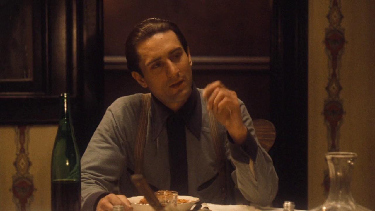 Klassiker-Kritik: Der Pate 2 (USA 1974)