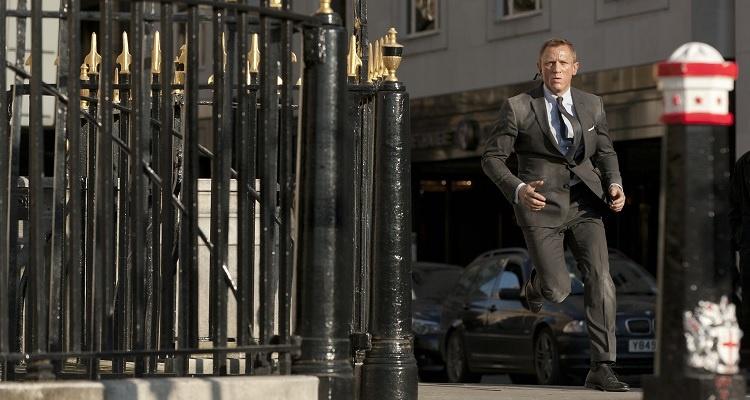 Kritik: James Bond 007: Skyfall (GB 2012) – Sein Hobby ist Auferstehung