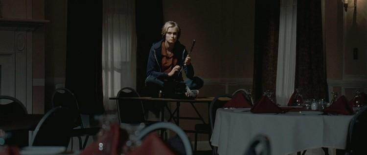Kritik: The Innkeepers (USA 2011)