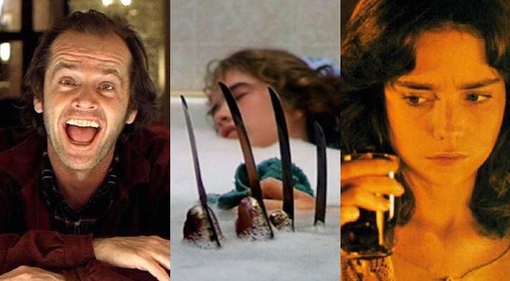 Die besten Horrorfilme aller Zeiten von Hitchcock & Co.