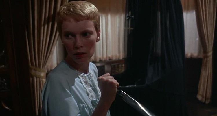 Kritik: Rosemary's Baby (US 1968) – Das unsichtbare Böse