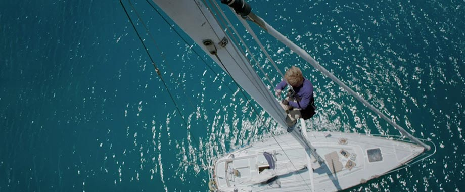 Kritik: All Is Lost (USA 2013)