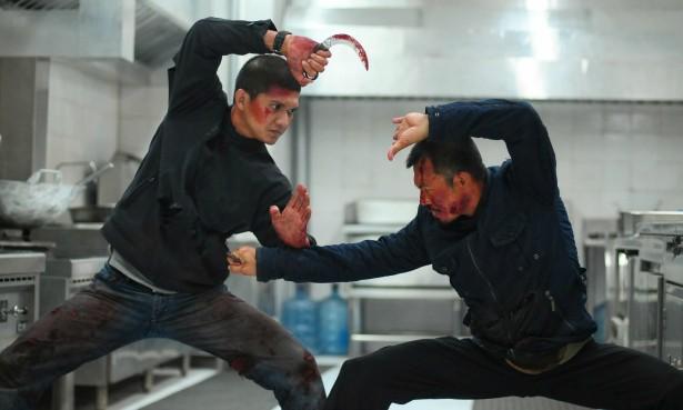 Kritik: The Raid 2 (ID 2014) – Action, so rein und einnehmend, als wäre es das erste Mal