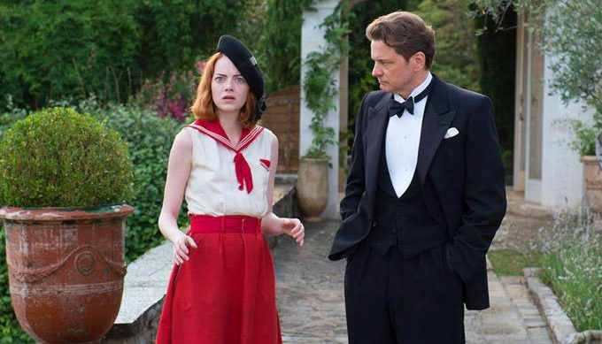 Kritik: Magic in the Moonlight (USA 2014)