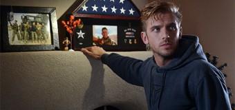 Kritik: The Guest (USA 2014)
