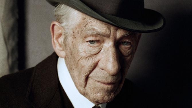 Mr. Holmes: Erster Trailer zum letzten Fall von Sherlock Holmes
