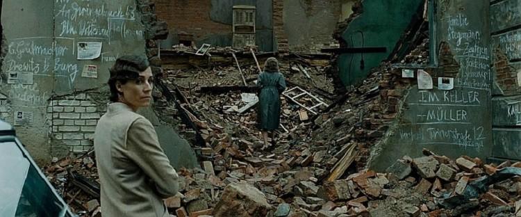 Kritik: Phoenix (DE 2014) – Identität in Trümmern