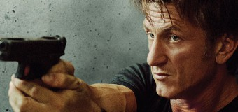 Kritik: The Gunman (USA 2015)