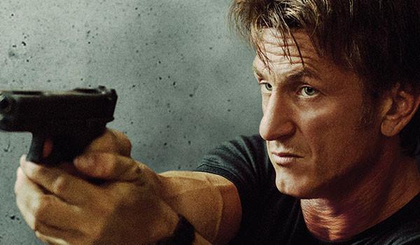 Kritik: The Gunman (USA 2015)