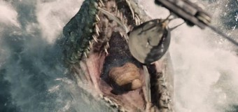 Kritik: Jurassic World (USA 2015)