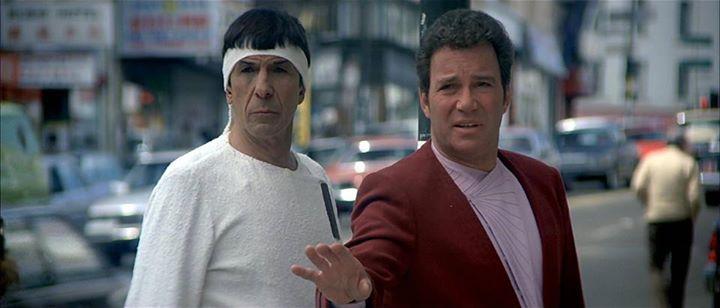 TV-Tipp: Star Trek IV – Zurück in die Gegenwart