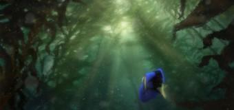 Der 1. Trailer zu Findet Dorie!