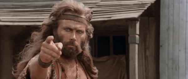 TV-Tipp: Keoma – Das Lied des Todes