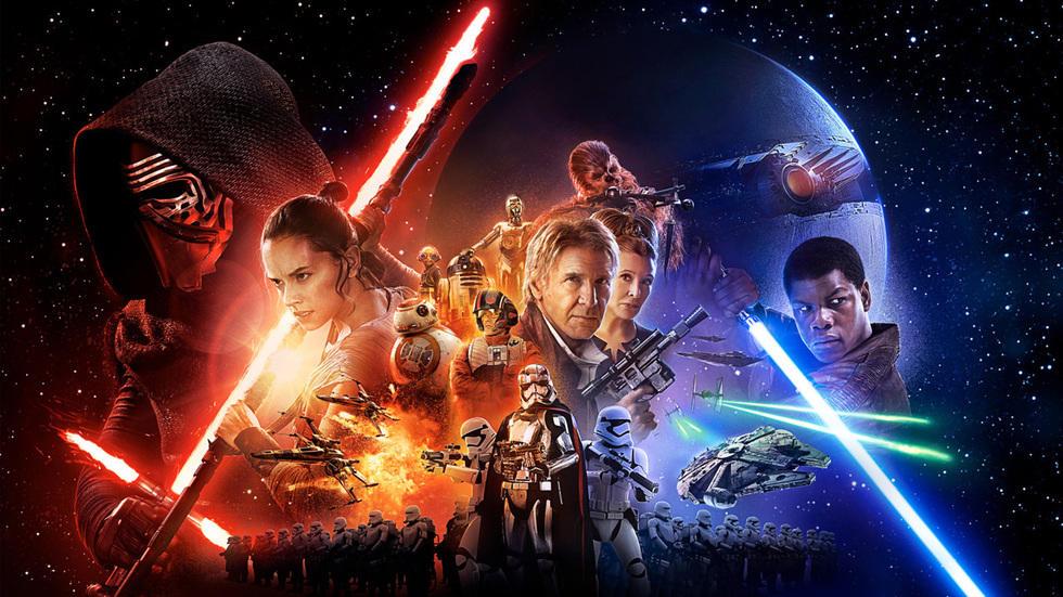 Spoilerama! Seht den Supercut aller Star Wars-VII-Trailer!