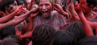 Kritik: The Green Inferno (USA 2013)
