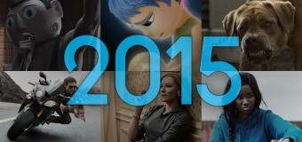 Die besten Filme 2015: Conrads Top 20