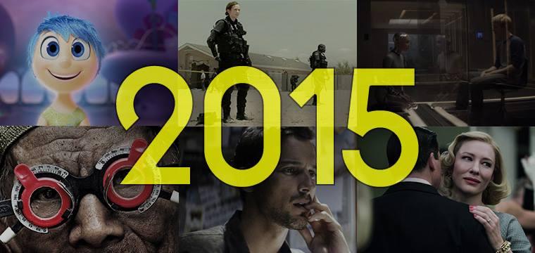 Die besten Filme 2015: Patricks Top 10
