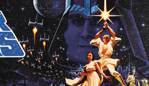 Hörenswert: Der StarWarsCast der Leinwanderer!