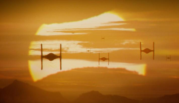 Kritik: Star Wars: Episode VII – Das Erwachen der Macht (US 2015)