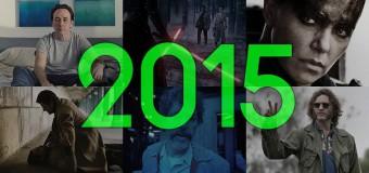 Die besten Filme des Kinojahres 2015: Pascal stellt seine Lieblinge vor