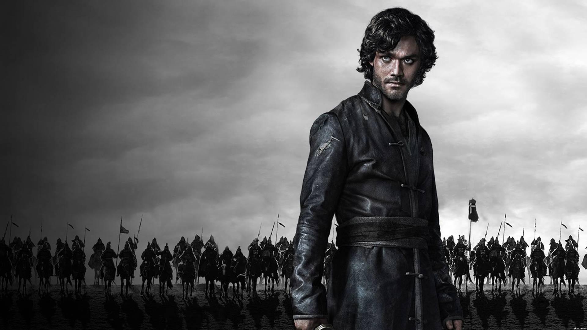 Kritik: Marco Polo – Staffel 1 (USA 2014)
