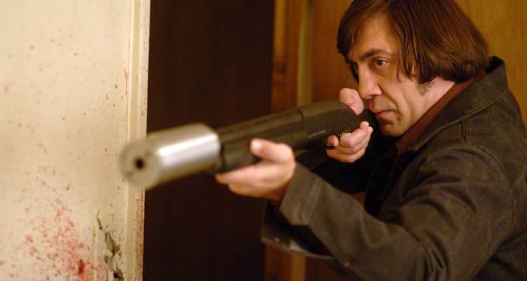 Kritik: No Country For Old Men (USA 2007)