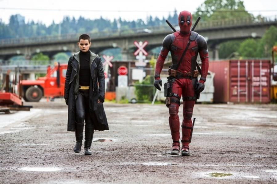 Kritik: Deadpool (CA, USA 2016)