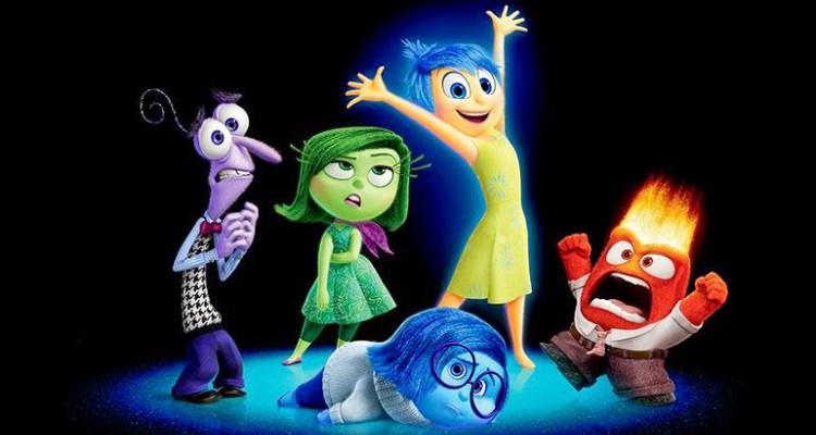 Alles steht Kopf – Gewinnt zwei Fan-Pakete inklusive Bluray zur Heimkinoveröffentlichung des Pixar-Hits