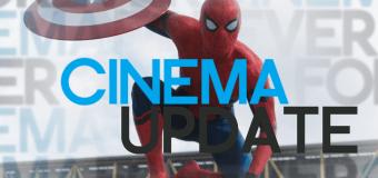 Podcast: Cinema Update #2 – Civil War, Game of Thrones & VoD