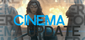 Podcast: Cinema Update #4 – Batman v Superman Special!