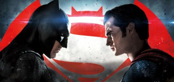 Kritik: Batman V Superman: Dawn Of Justice (USA 2016)