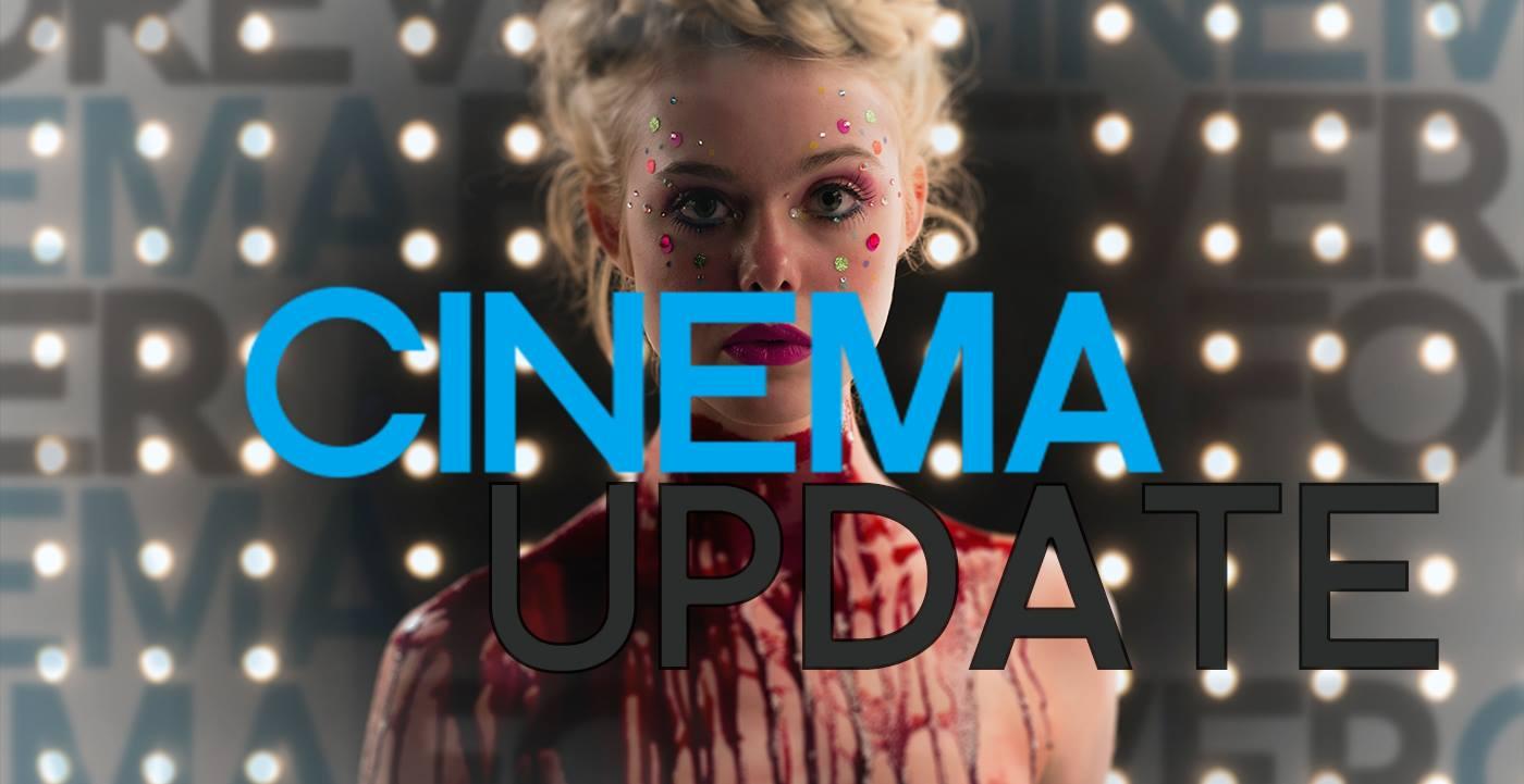 Podcast: Cinema Update #6 – Cannes, Rogue One & Schauspieler vs. VFX
