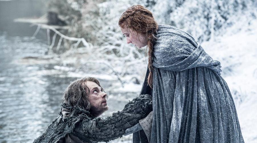Recap: Game of Thrones – Staffel 6, Folge 1