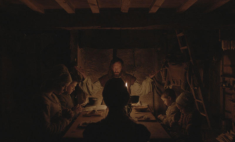 Kritik: The Witch (US, CA, GB, BR 2015)