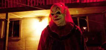 Kritik: Houses of Terror (USA 2014)