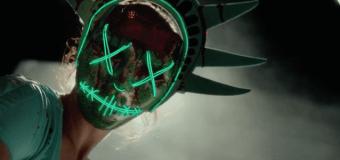 Blutige Säuberung: Neuer Trailer zu The Purge 3: Election Year