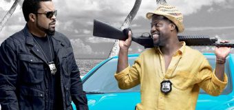 Kritik: Ride Along 2: Next Level Miami (USA 2015)