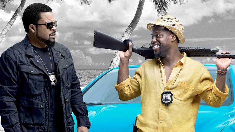 Kritik: Ride Along 2: Next Level Miami (USA 2015)