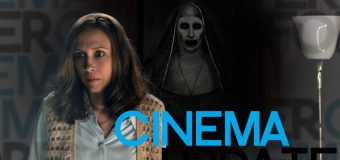 Podcast: Cinema Update #15 – Conjuring 2, Soderbergh & The Young Pope