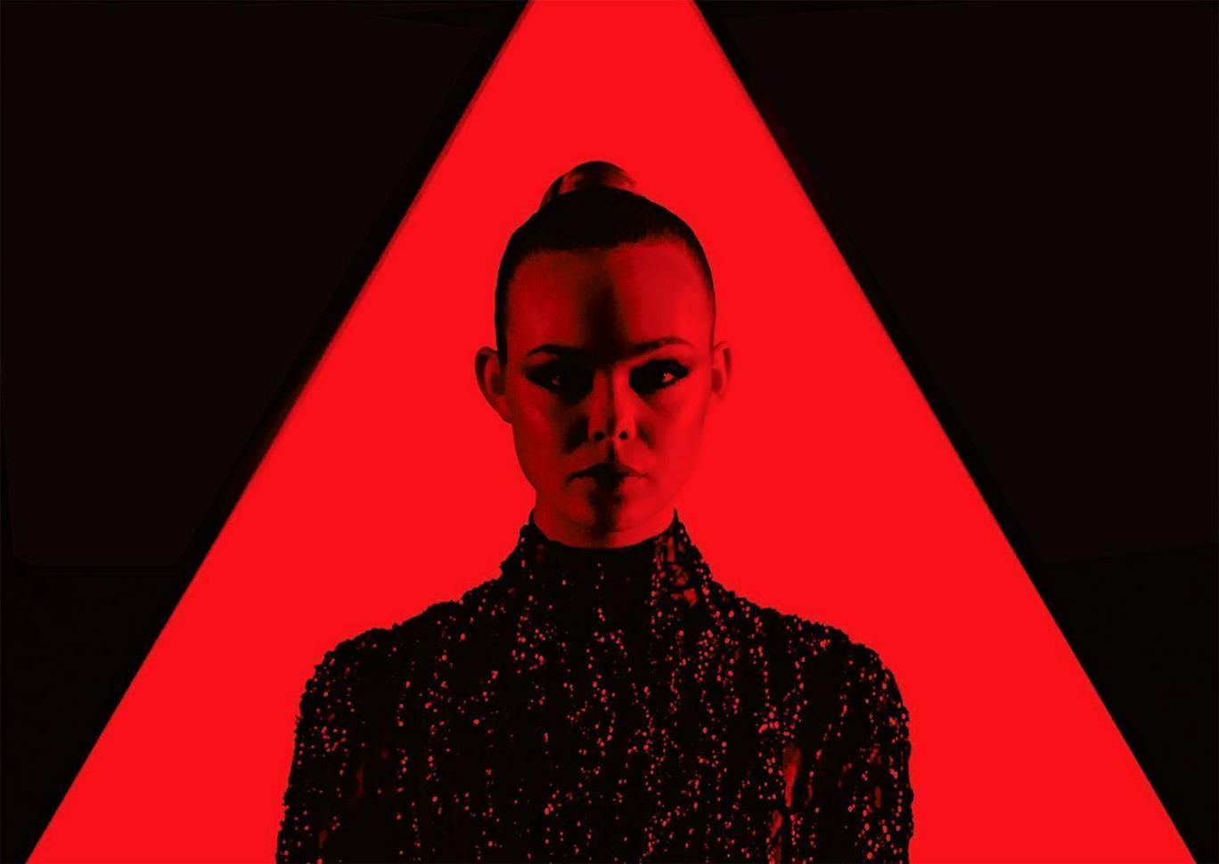 Kritik: The Neon Demon (DNK, FR, USA 2016)