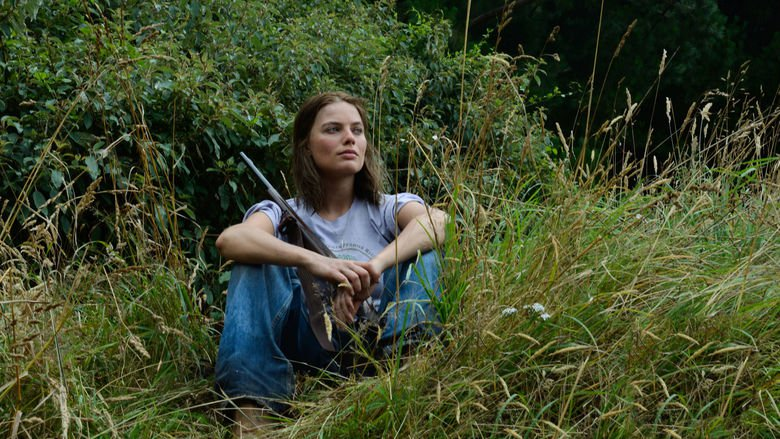 Kritik: Z for Zachariah (USA 2014)