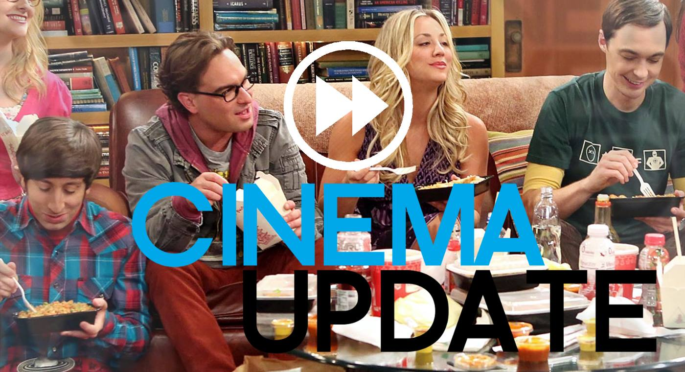 Podcast: Cinema Update #17 mit Lucas Barwenczik – Brexit, Neue Oscar-Wähler & Vorgespulte Serien
