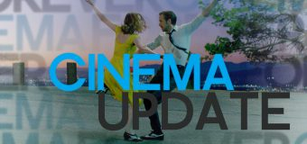 Podcast: Cinema Update #18 – La La Land, Loving, Rogue One & die Emmys