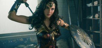 Ordentlich Girl-Power im ersten Trailer zu Wonder Woman mit Gal Gadot
